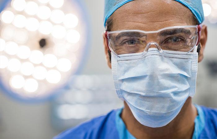 Tratamiento de cirugía oral