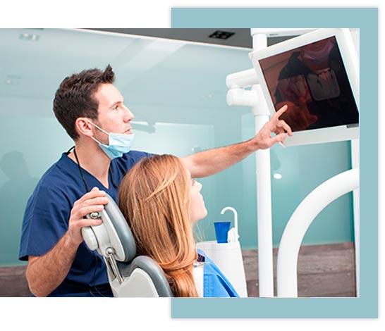 Dentista cirujano