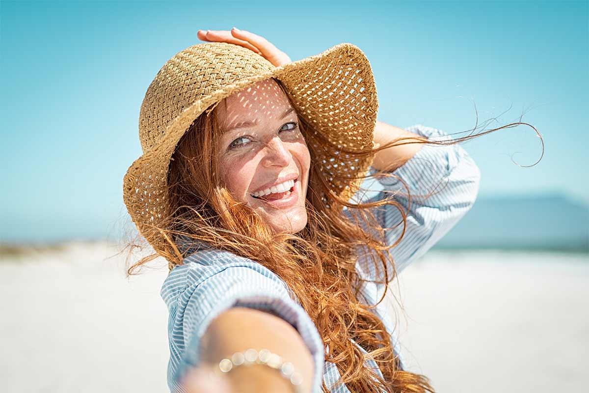 Consejos para cuidar tu boca antes de verano
