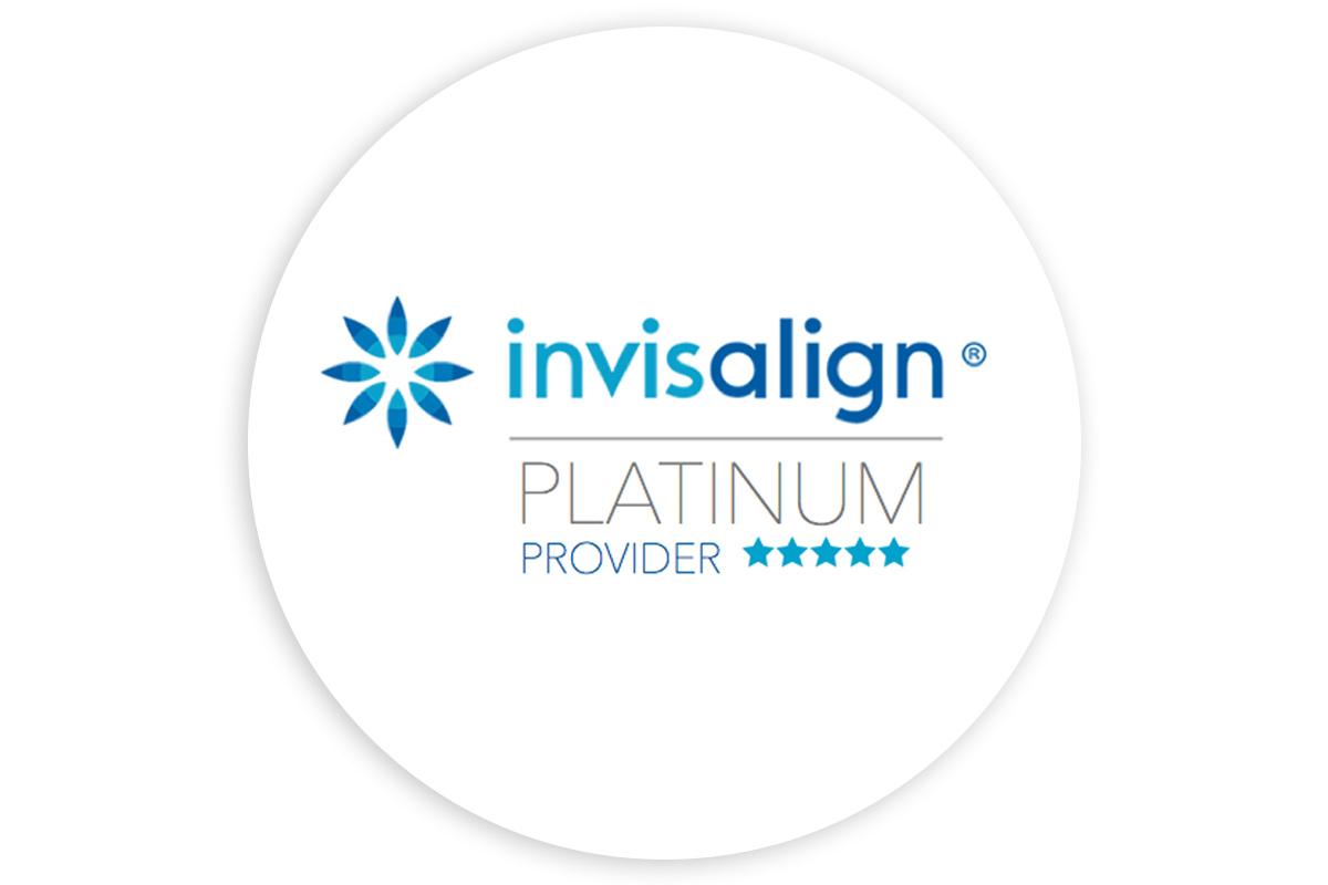 Certificado de Invisalign