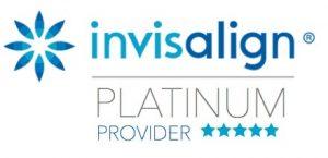 Certificado Invisalign Platinum Provider