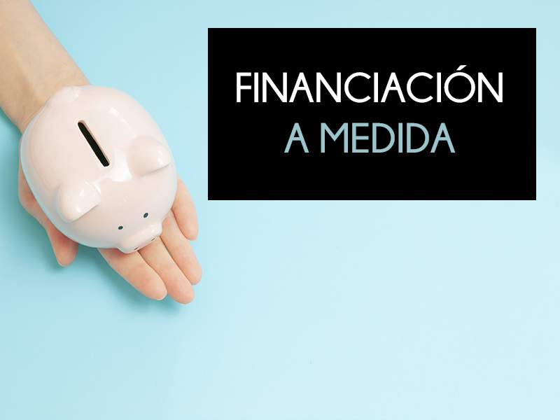 Financiación a medida, Clínica Dental Martínez Avilés