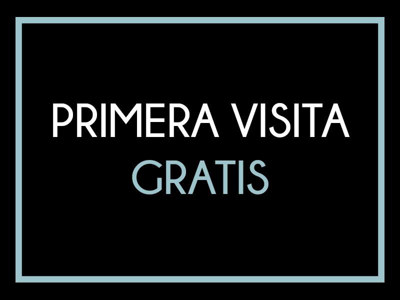 Primera visita gratis, Clínica Dental Martínez Avilés