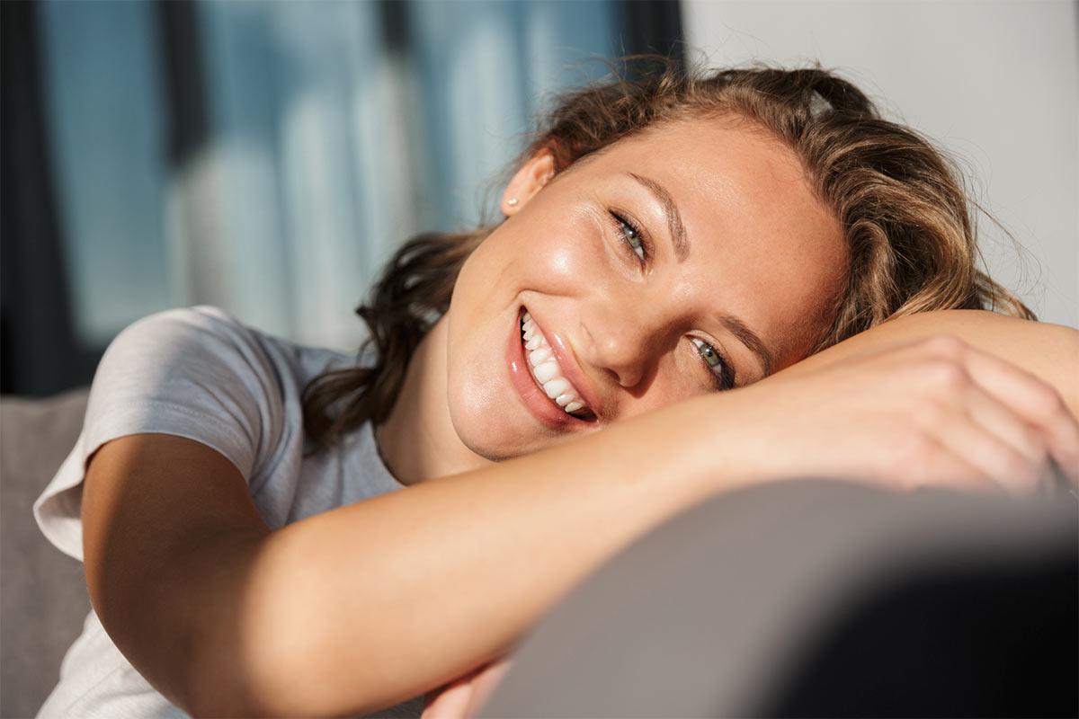¿Tiene algún riesgo hacerse un blanqueamiento dental en casa?