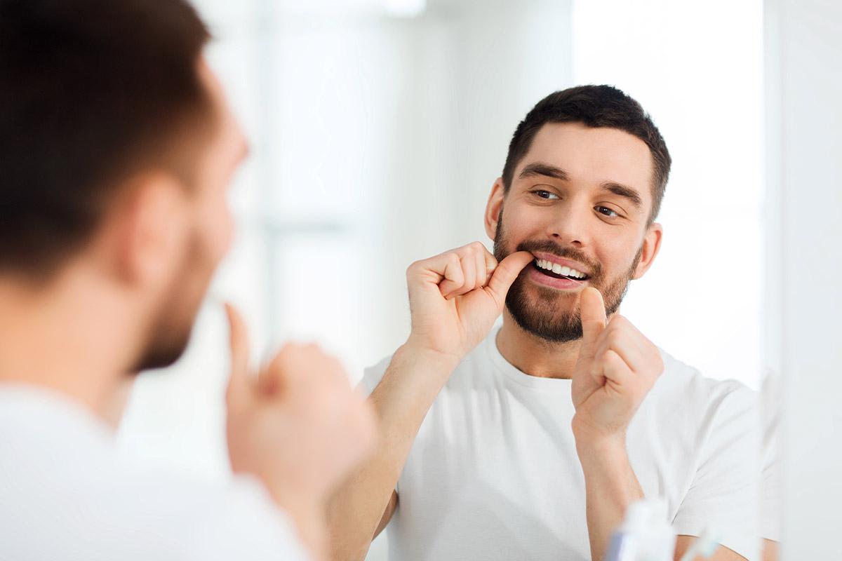 Cuidados de higiene dental esenciales para esta cuarentena