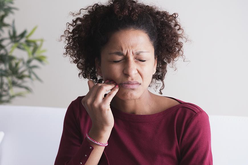 Mis encías están inflamadas. ¿A qué puede deberse?